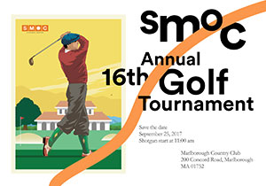 SMOC 16th Annual Golf Tournament 2017