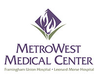 Metrowest Medical Sponsors Walk to Break the Silence
