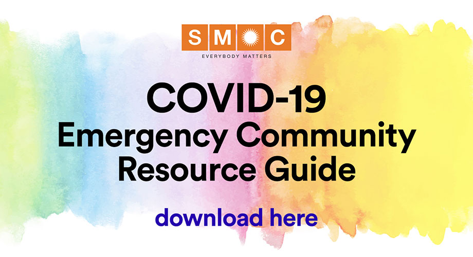 COVID 19 Crisis Resources List