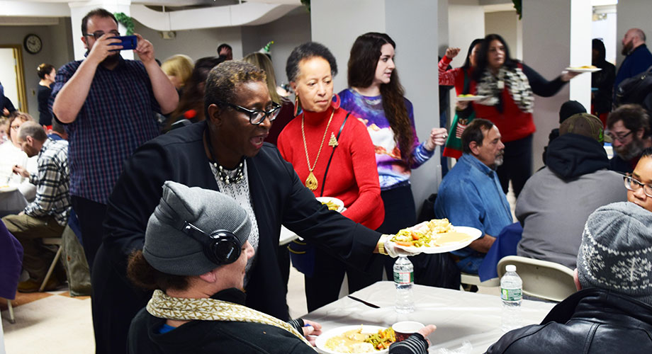 SMOC Annual Holiday Lunch 2019