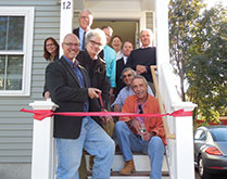 SMOC Celebrates Re-opening of 10-12 Coburn Street in Framingham