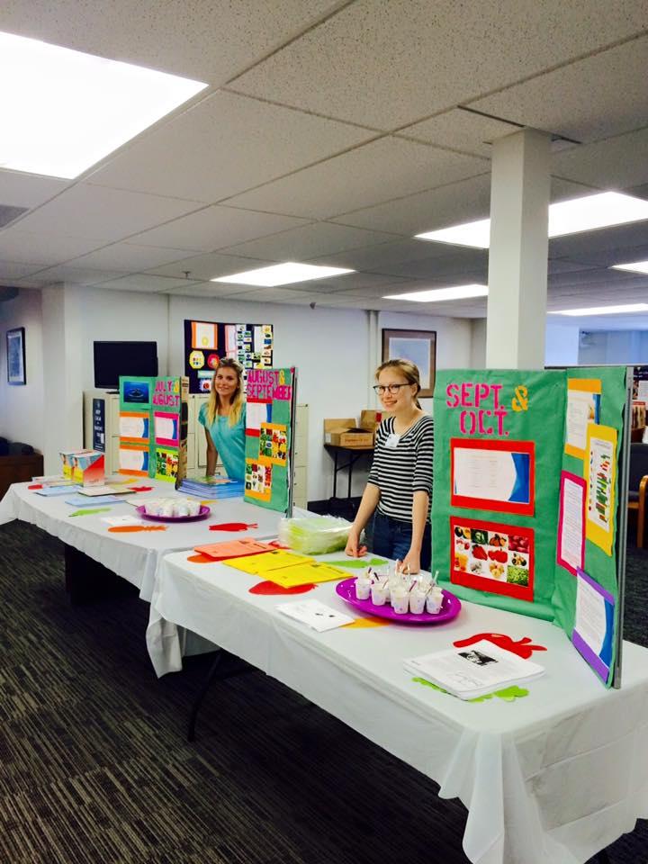 Framingham/Waltham WIC Program (Women, Infants & Children)